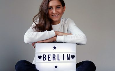 """MARATHON"" GEN BERLIN"